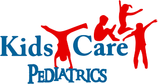 Kids Care Pediatric Associates, Logo